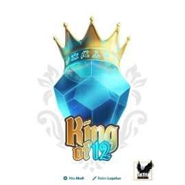 KING OF 12 board game