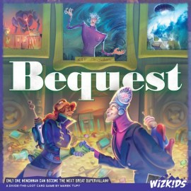 Bequest- board game