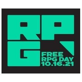 Free RPG day 2021 kit