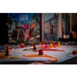 Excavation Earth - boardgame