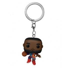 POP Keychain: Space Jam 2 -LeBron James