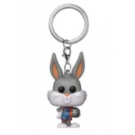 POP Keychain: Space Jam 2 -Bugs Bunny