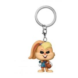POP Keychain: Space Jam 2 -Lola Bunny