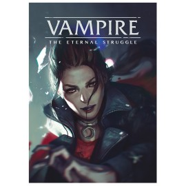 Vampire the Eternal Struggle FRENCH - 5th Edition Tremere