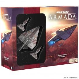 Star Wars Armada Galactic Republic Fleet Expansion Pack
