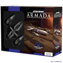 Star Wars Armada Separatist Alliance Fleet Expansion pack