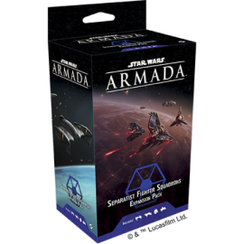 Star Wars Armada Separatist Fighter Squadrons Expansion Pack