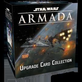 Star Wars Armada Armada Upcrade Card Collection