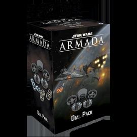 Star Wars Armada Armada Dial Pack