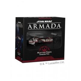 Star Wars Armada Pelta-class Frigate Expanion Pack