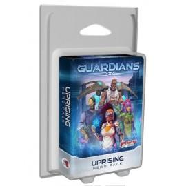 Guardians: Hero Pack Uprising