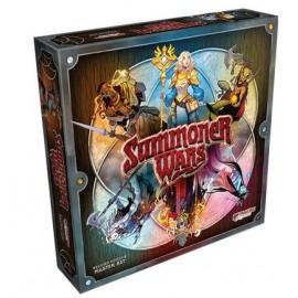Summoner Wars 2nd Edition Master Set