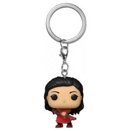 POP Keychain: Shang-Chi - Katy