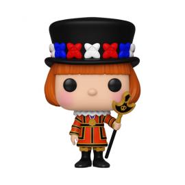 Disney:1074 Small World - England