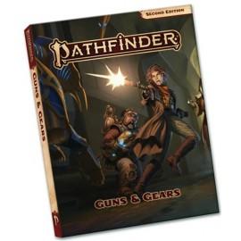 Pathfinder RPG Guns & Gears Pocket Edition (P2)