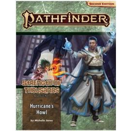 Pathfinder Adventure Path 171: Hurricane's Howl (SoT 3 of 6)