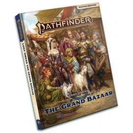 Pathfinder Lost The Grand Bazaar (P2)