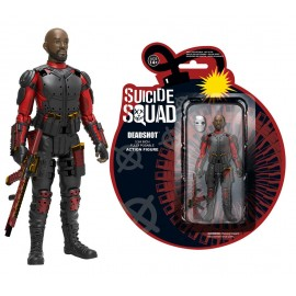 "Suicide Squad - 5"" Action Figure - Deadshot"