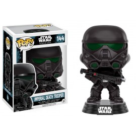 Star Wars 144 POP - Rogue I - Imperial Death Trooper