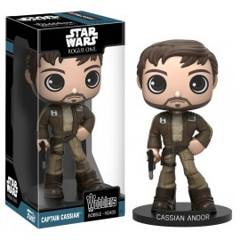 Star Wars Rogue I - Wobblers - Cassian Andor