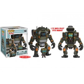 Games 132 POP - Titanfall 2 - Jack and BT 2-pack