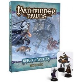 Pathfinder Pawns Reign of Winter