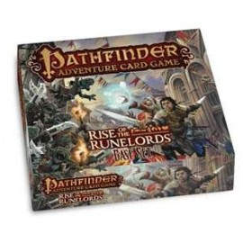 Pathfinder ACG Rise of the Runelords Base Set