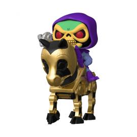 POP Rides: MOTU- Skeletor w/ Night Stalker
