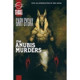 The Anubis Murders
