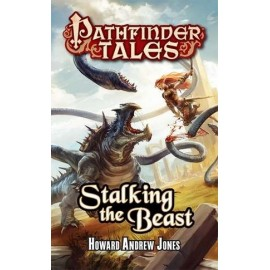 Pathfinder Tales Stalking the Beast