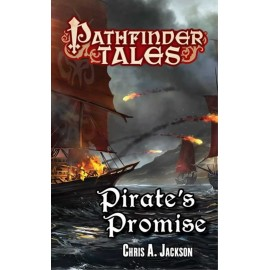 Pathfinder Tales Pirate's Promise
