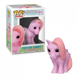My Little Pony 61-Cotton Candy