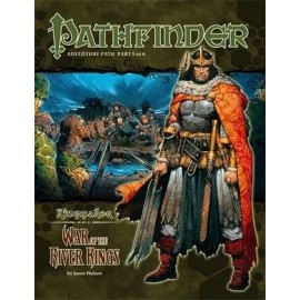 Pathfinder Adventure Path War of the River Kings