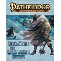 Pathfinder Adventure Path The Witch Queen's Revenge