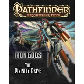 Pathfinder ADV The Divinity Drive