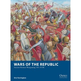 Wars of the Republic wargaming rules