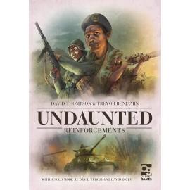 Undaunted : Reinforcements Expansion