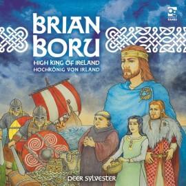 Brian Boru, High King of Ireland - boardgame