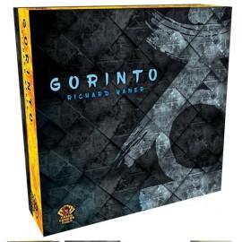 Gorinto - boardgame