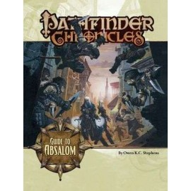 Pathfinder Chronicles Guide to Absalom