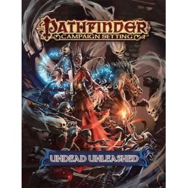 Pathfinder Campaign Setting UndeadUnleashed