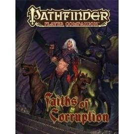 Pathfinder Player Companion Faithsof Corruption