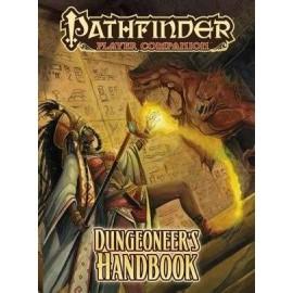 Pathfinder Player Companion Dungeoneer's Handbook