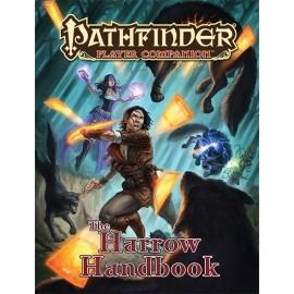 Pathfinder Player Companion The Harrow Handbook