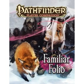 Pathfinder Player Companion Familiar Folio