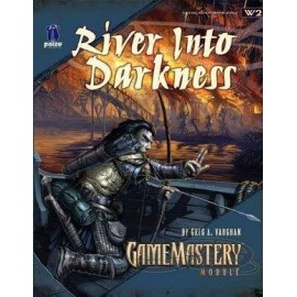 Pathfinder Module River into Darkness