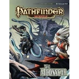 Pathfinder Module The Moonscar