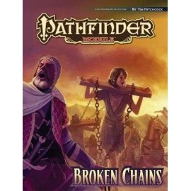 Pathfinder Module Broken Chains