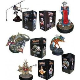 Magic Statue Set (5)