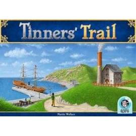 Tinner's Trail
